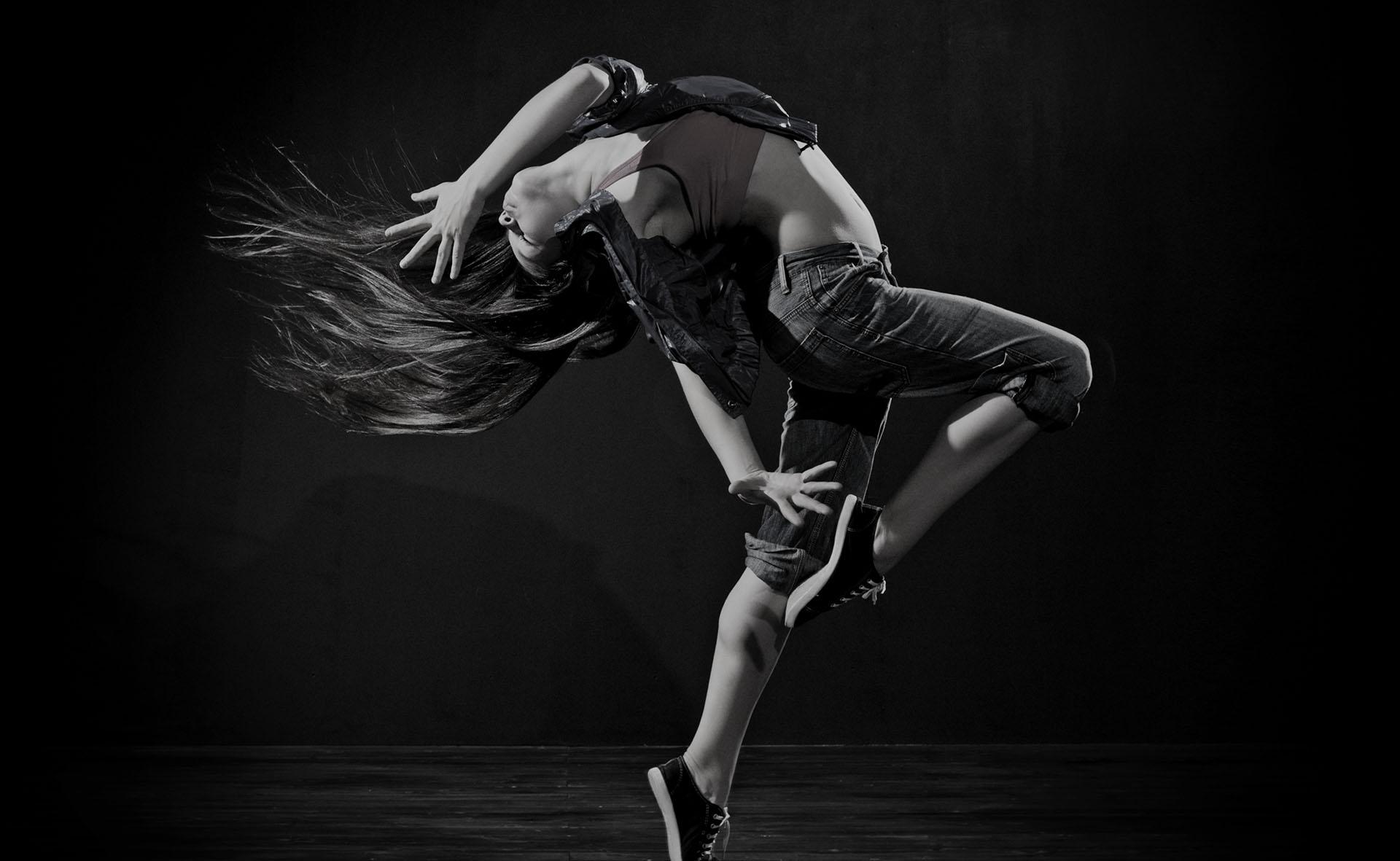 Modern dance λαρισα