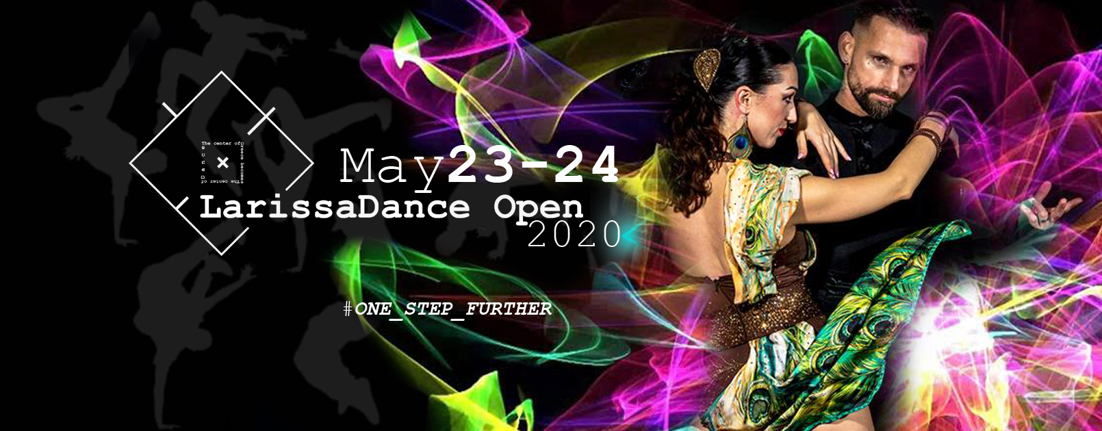larissa dance open 2020